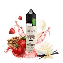 Ripe Vapes Strawberry 60ml