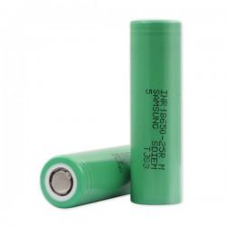 Batería 18650 Samsung 25r