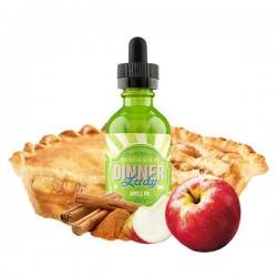 Dinner Lady Apple Pie